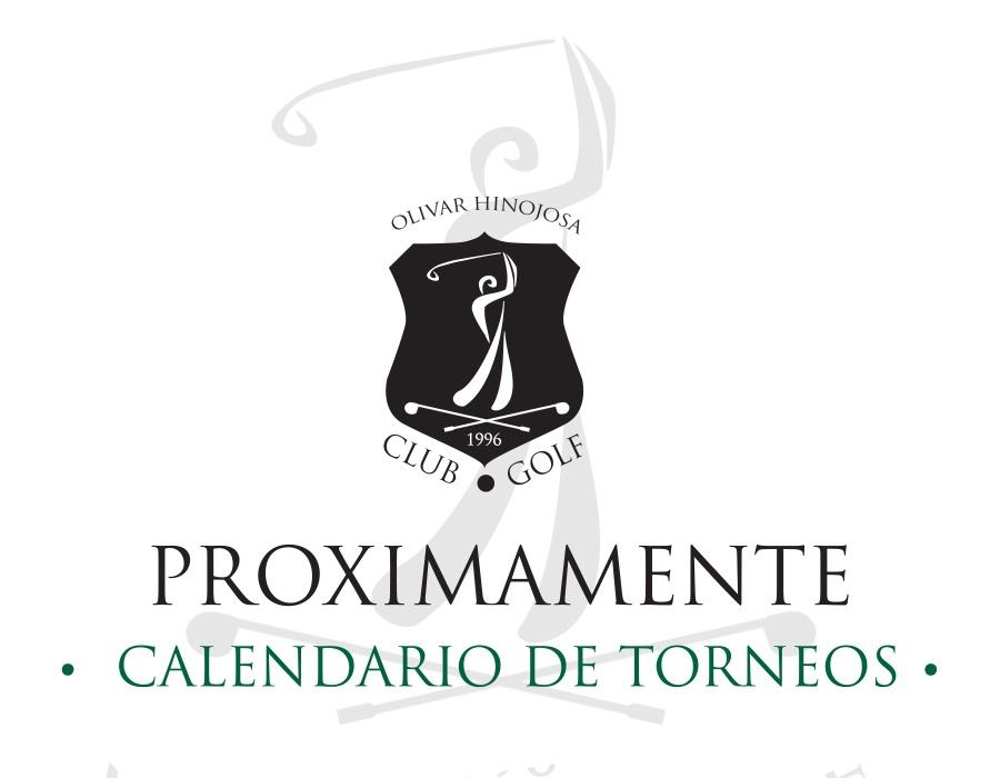 Torneos de Golf Olivar Hinojosa Campo de las Naciones by PerfectPixel Publicidad