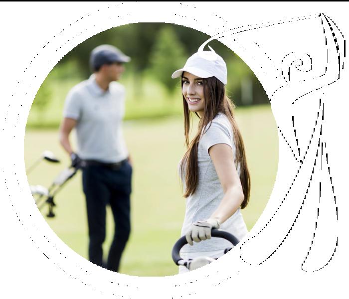 Clases Particulares de Golf Olivar