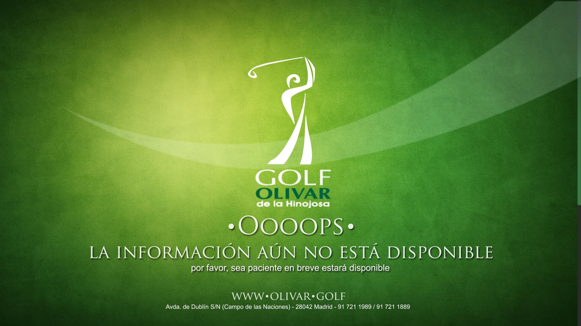 Olivar de La Hinojosa Campo de las Naciones Torneo Proximamente PerfectPixel Publicidad 2