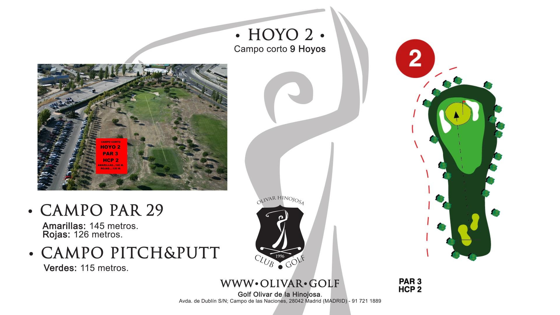 Hoyo 2 Olivar de la Hinojosa