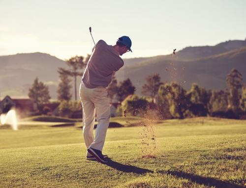 Reglas del golf que no te creerás que existen