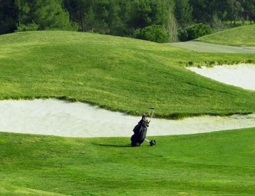 Madrid, un enclave perfecto para los campos de golf