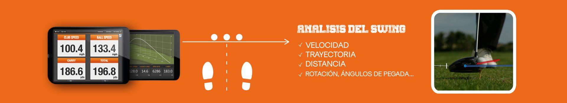 Trackman 4 GOlf Olivar de la Hinojosa PerfectPixel Publicidad Agencia de Publicidad en Madrid