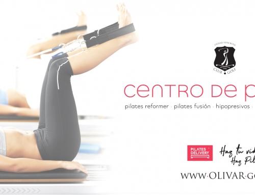 Nuevo estudio de pilates – Golf Olivar de la Hinojosa