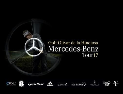 Vídeo del torneo Mercedes-Benz – Olivar de la Hinojosa