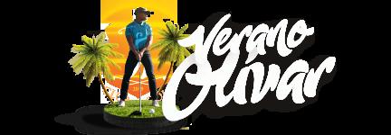 Golf Olivar de la Hinojosa Logo