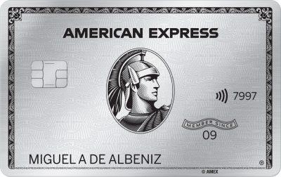 American-Express-Platinum-Golf Olivar Hinojosa Encin Golf Hotel Joaquin Molpeceres
